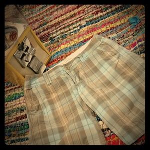 3 for $20!!! Abercrombie & Fitch Bermuda Shorts